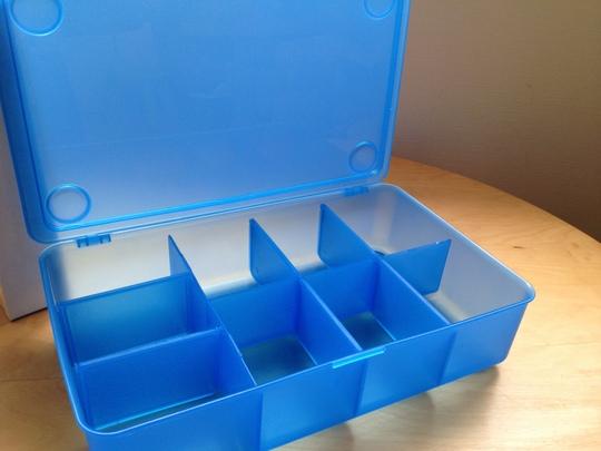 IKEA GLIS ふた付きボックス2
