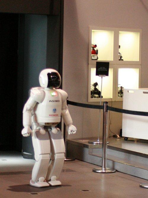 ASIMO(アシモ)1