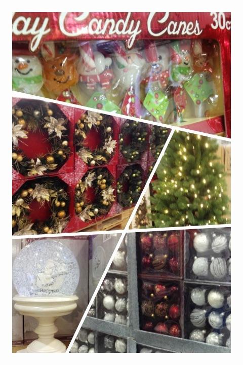 コストコ クリスマス
