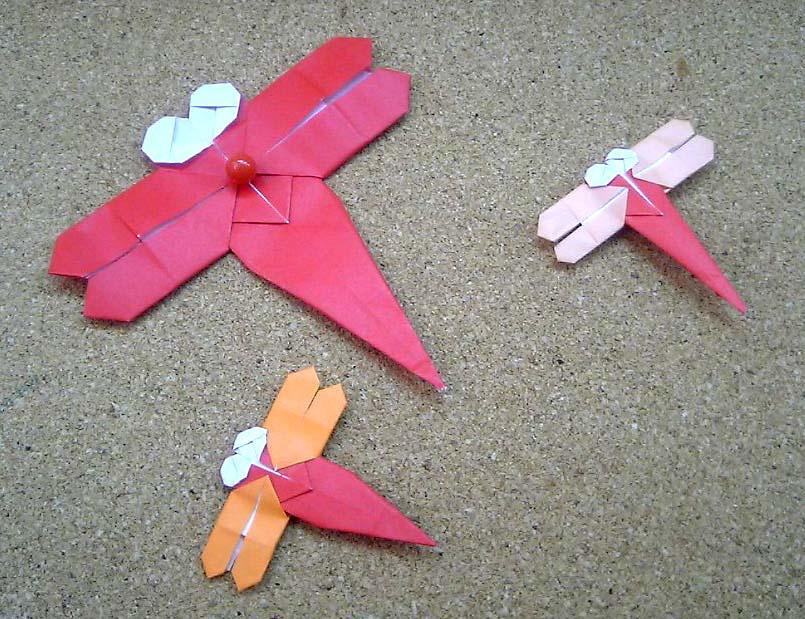 すべての折り紙 折り紙 簡単 サンタクロース : ... :折り紙 - livedoor Blog(ブログ