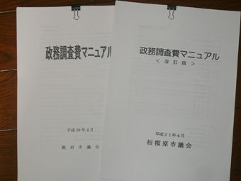 20101020 政調費
