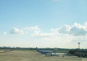 20101006 空港