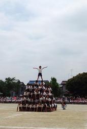 20130525 多西小運動会