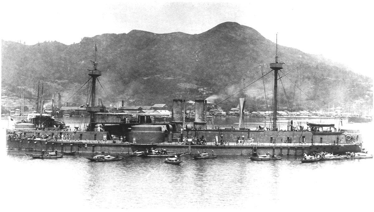 長崎事件 (1886年/日本) : Wik...