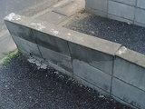 ブロック破壊�
