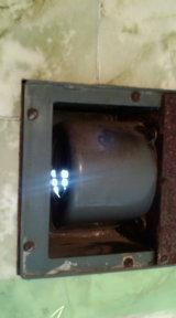 浴室換気扇音�