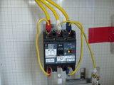 分電盤漏電遮断機交換�