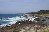 種子島の美しき海岸を案内していただく 7