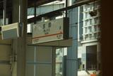 京都駅を通過 4