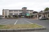 道の駅「くにの松原おおさき」にて鮫島さんと待ち合わせ 3