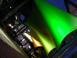 阪神尼崎駅前公園夜景2