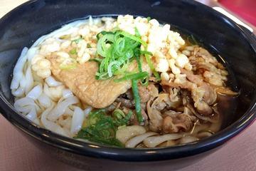 すき家のロカボ牛麺