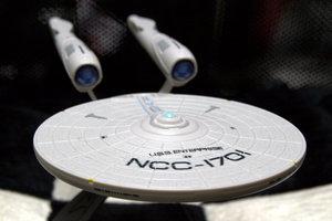 エンタープライズNCC-1701