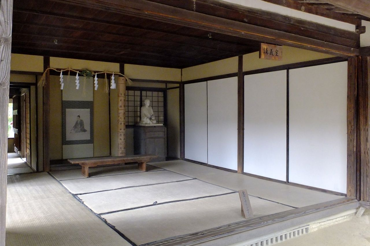 松下村塾の画像 p1_38
