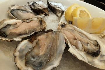 ガンボ&オイスターバーの生牡蠣