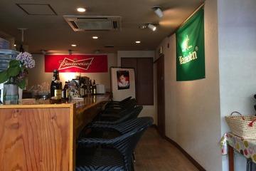 Dinung & Bar Msの店内