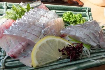 むろつ海宝の太刀魚