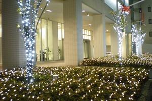 神戸貿易センタービル近くのマンション
