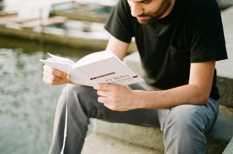 若いうちに読書をしておく方が良い理由3つと対処法を考えてみた!