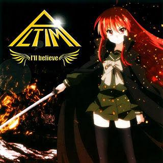 2011アニメソングマイベストテン