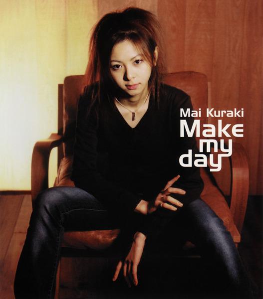 mai-kuraki-Make-my-day