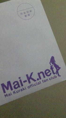 Mai-K.net カラ キタ━━━(゚∀゚)━━━!!!