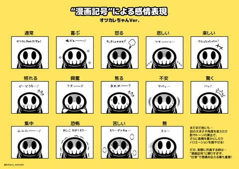 漫画記号4