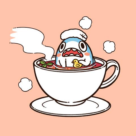 ちいさめ「お風呂」