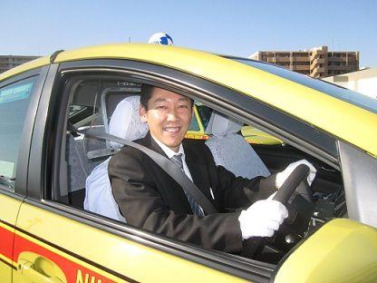 タクシーの運ちゃんはかなり安定した仕事になったらしい : インドア派 ...