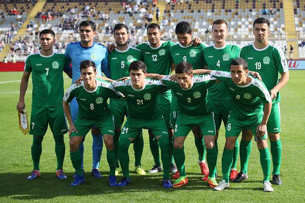 日本代表 vs トルクメニスタン代表 着用スパイクデータ (アジアカップ ...