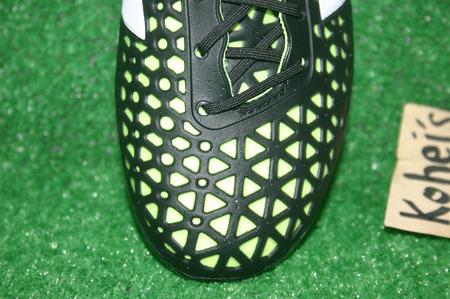 adidas エース 15.1 ジャパン HG 性能