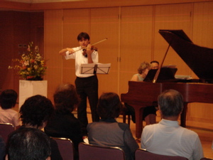 concert tour japan
