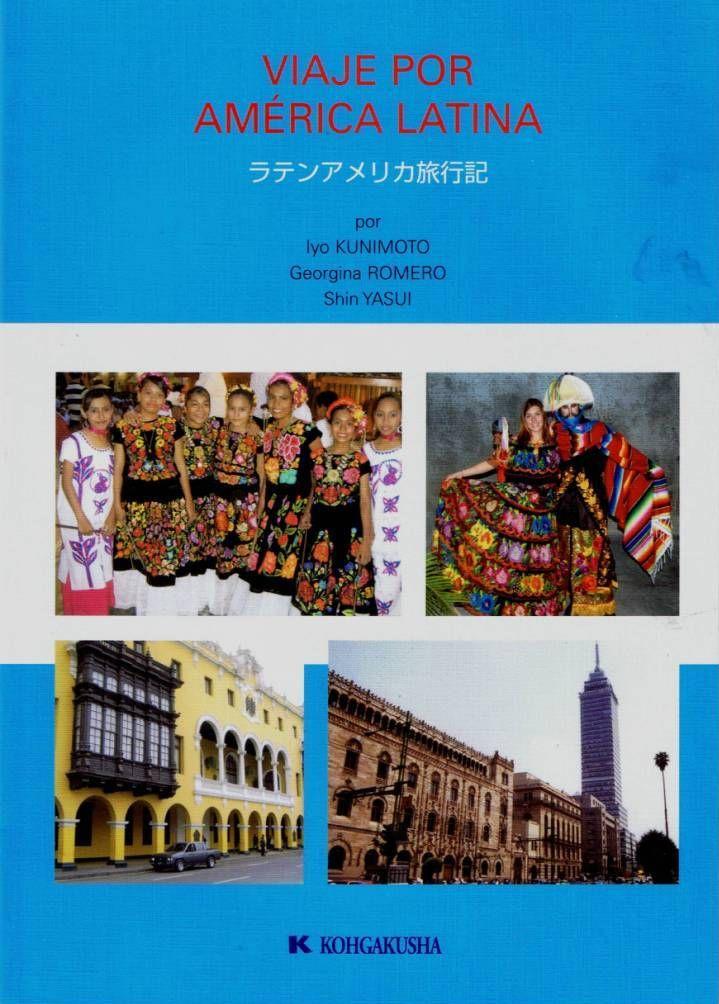 ViajePorAmericaLatina