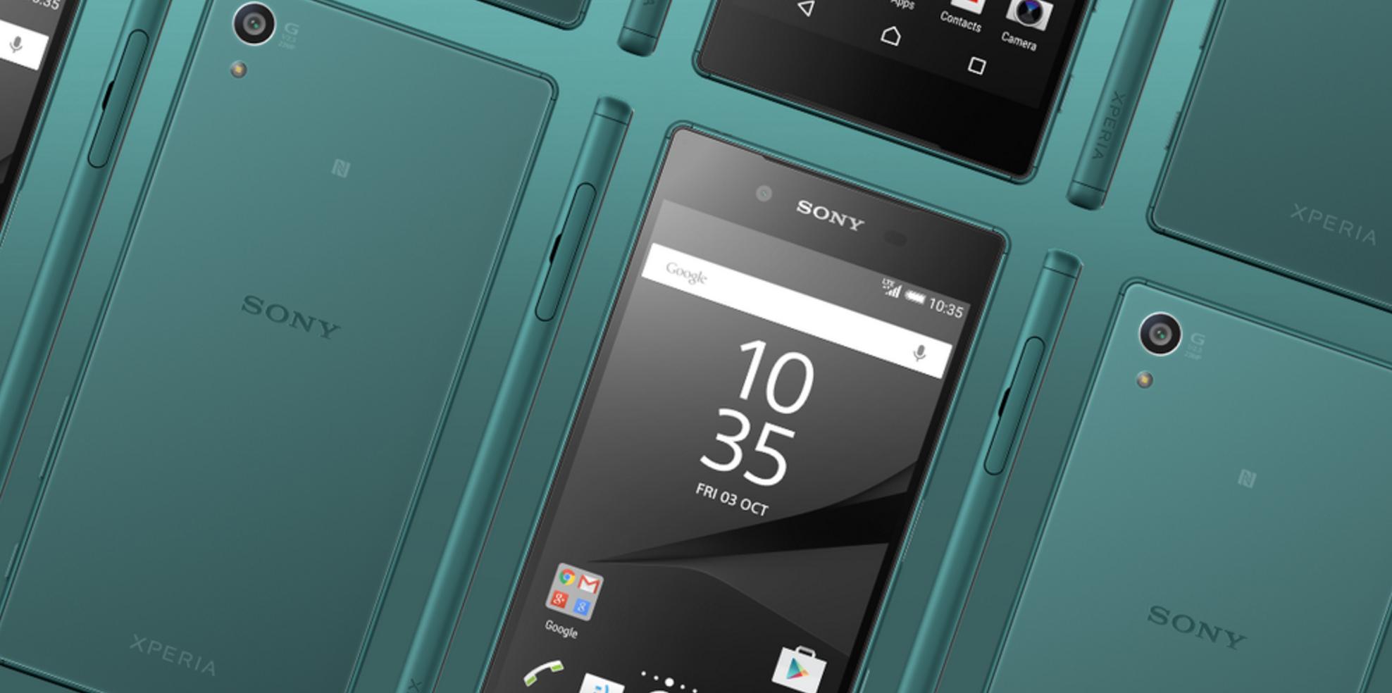 【au Xperia Z4 SOV31】ホーム画面をカスタマイズする方法 : au XPEIA Z4 ...