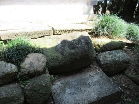 石室石材?
