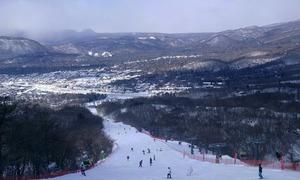2013-2-16 軽井沢
