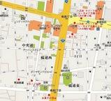 宮崎グルメマップ