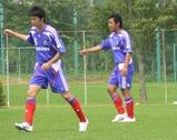松尾(右)
