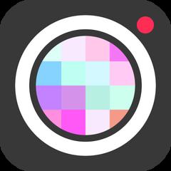 MosaicCam - モザイクカメラ