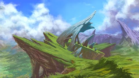 ファンタジー風景CA-04
