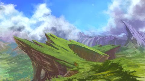 ファンタジー風景CA-02