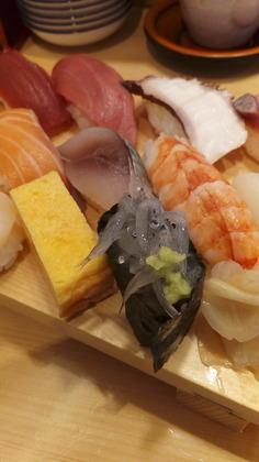 寿司恵み2
