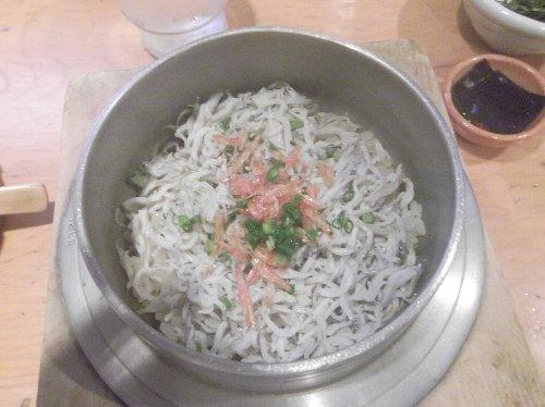 しらす_鎌倉釜飯5