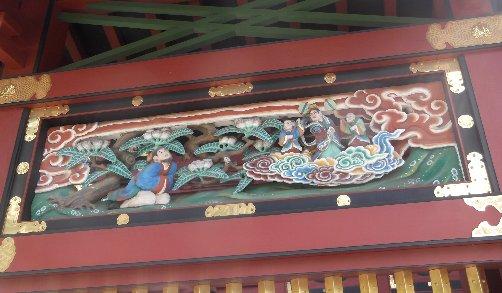 大杉神社3