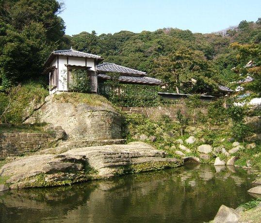 円覚寺妙香池3