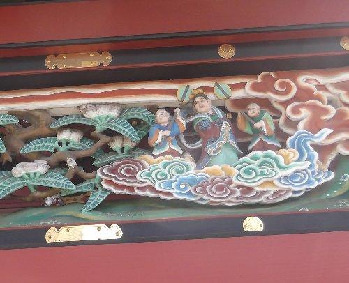 大杉神社6