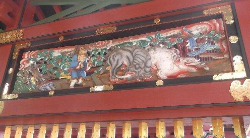大杉神社5