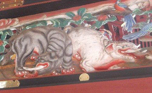 大杉神社7