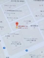 クール・フェーズ地図
