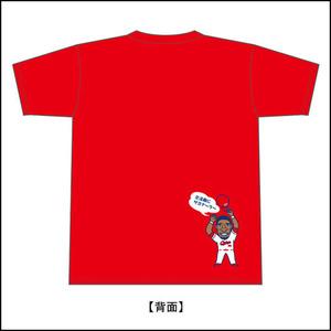 ロサリオサヨナラHRTシャツ3